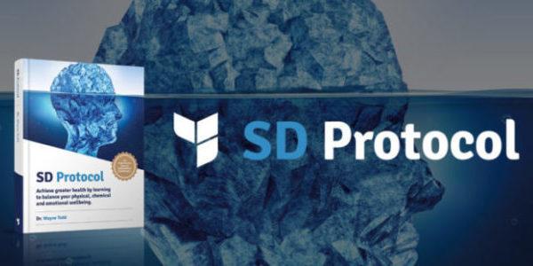 Book – SD Protocol By Dr. Wayne Todd