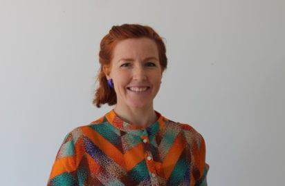 Dr Susan Steinhardt